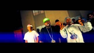 M.U.G - Rep Yo Shit (feat. Dre Day & Trae Tha Truth)