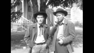 getlinkyoutube.com-0484   utah blaine 1957 Western, Rory Calhoun