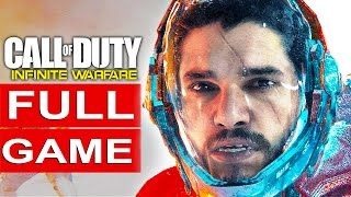 getlinkyoutube.com-CALL OF DUTY INFINITE WARFARE Gameplay Walkthrough Part 1 CAMPAIGN FULL GAME 1080p HD No Commentary