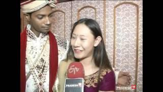 getlinkyoutube.com-फेसबुक पर हुआ प्यार तो राजस्थान चली आई हांगकांग की ये मेम