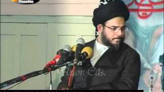Quran Aur Khatam e Nabuwwat - 2009 - Ayatollah Syed Aqeel-ul-Gharavi
