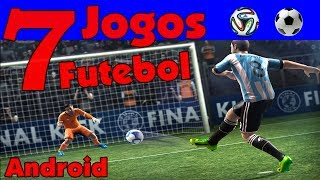 getlinkyoutube.com-Jogos de futebol para Android - top 7 2014 - Lista 2