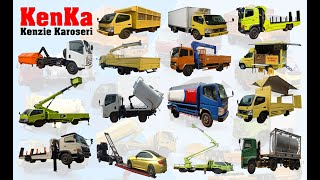 getlinkyoutube.com-KAROSERI TRUCK SELF LOADER