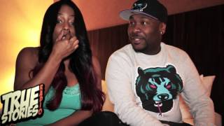 JADA FIRE W/ TRUE STORIES RADIO
