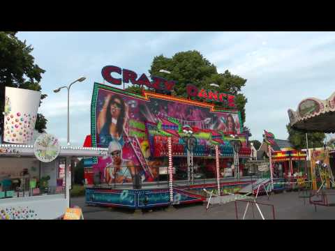 Crazy Dance - Road Entertainment (Lavice von Kolmax Plus)