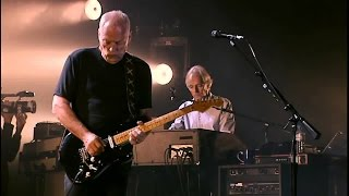 "getlinkyoutube.com-David Gilmour   "" Comfortably Numb ""  Live 2006"