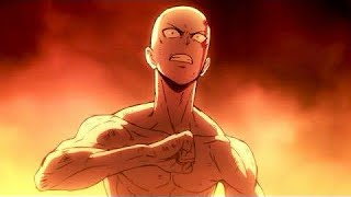 AMV ~ One Punch Man ~ Killing Cause I'm Hungry