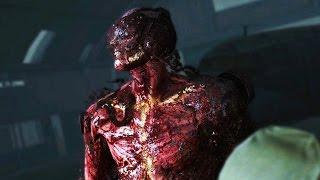 getlinkyoutube.com-Metal Gear Solid 5: The Skulls (5th Encounter) Boss Fight (1080p 60fps)