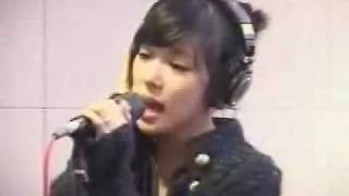 getlinkyoutube.com-100211 SNSD Star Star Star @ ShimShim TAPA Radio