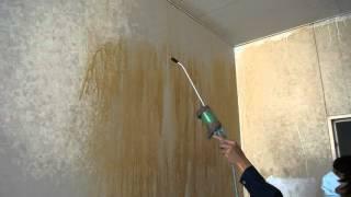 getlinkyoutube.com-喫煙室の壁面洗浄