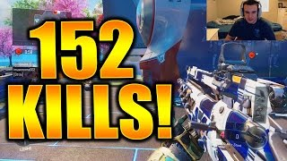 getlinkyoutube.com-152 KILLS In BLACK OPS 3 LIVE! MY MOST KILLS IN BLACK OPS 3 BEST CLASS SETUP M8A7 IS THE GOD GUN!