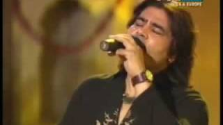 getlinkyoutube.com-Dil Hi To Hai Na Sango Khisht - Shafqat Amanat Ali Khan