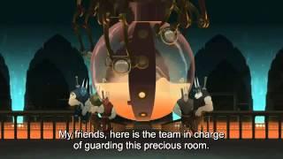 getlinkyoutube.com-wakfu special OVA episode 1