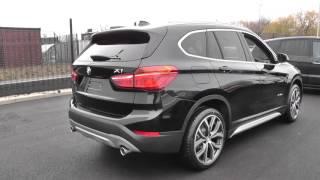 getlinkyoutube.com-BMW X1 (F48) X1 xDrive20d xLine B47 2.0d (ZXX3) U6528