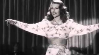 getlinkyoutube.com-Rita Hayworth - Amado mio