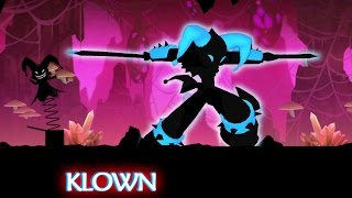 League of Stickman—Klown