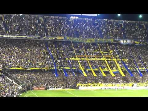 [HD] Boca 4 - Independiente 5 / 3er Gol + Vamos Xeneize te vinimos a ver