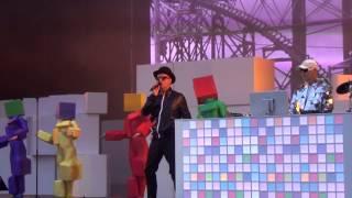 getlinkyoutube.com-Pet Shop Boys - Live @ Moscow 21.07.2012
