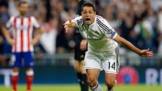 getlinkyoutube.com-Real Madrid 1-0 Atletico [HD] Full Match Partido Completo | Cuartos Champions 2015 | COPE