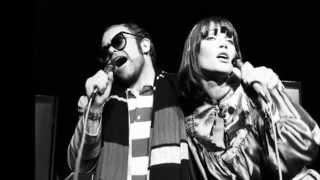getlinkyoutube.com-Don't go Breaking my Heart (Elton John & Kiki Dee)  by Frenk Summers and Sylvia van de Ven, Holland