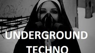 getlinkyoutube.com-Underground Techno | New Set | Mix by Alex Dust 2016