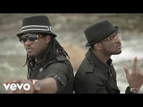 PSquare | Bring it On ft Dave Scott (Video) @rudeboypsquare