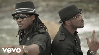 PSquare - Bring it On [Official Video] ft. Dave Scott width=