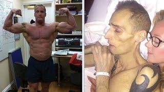 getlinkyoutube.com-Bodybuilder Dies From Cancer At 39 !!!