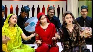 getlinkyoutube.com-Kitna Pyara Hai [Full Song] Mohammad Ke Darbar Mein