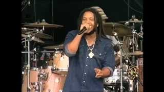 Stephen & Damian Marley - Full Concert - 08/02/08 - Newport Folk Festival (OFFICIAL)