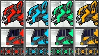 Dino Robot Apatosaurus Corps - Full Game Play   1080 HD