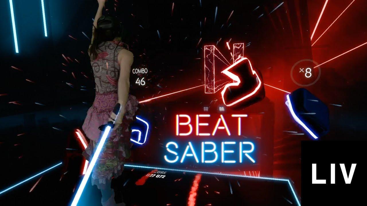 ¡Alucinante! Juego estilo Guitar Hero con Espadas Láser de Starwars