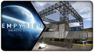 [Lets Play] Empyrion :: E08 - Starting the Capital Ship Build
