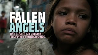 getlinkyoutube.com-Fallen Angels. True cost of sex tourism: Philippine's fatherless kids