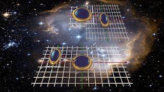 getlinkyoutube.com-Uncanny Relativity: Length Contraction Paradox