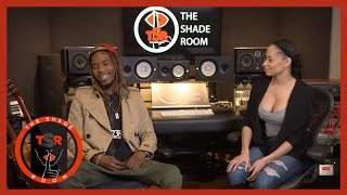 getlinkyoutube.com-#StepIntoTheShadeRoom : Fetty Wap Talks Alleged Baby W/ Masika, Love Life, Beef With P. Dice & More!