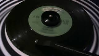 45 rpm: The Will-O-Bees - It's Not Easy - 1968 width=