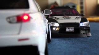 getlinkyoutube.com-RC Cars drift SPb