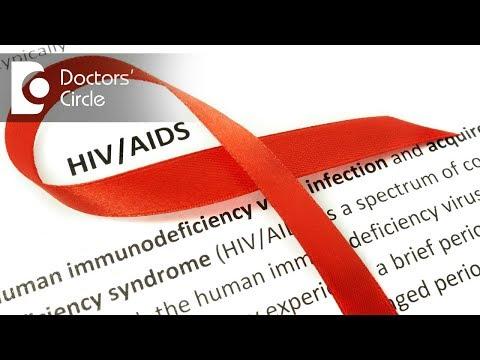 Can not wearing of gloves by medical practioner transmit HIV infection? - Dr. Ramakrishna Prasad