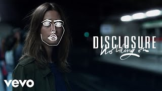 getlinkyoutube.com-Disclosure - Holding On (Official Audio) ft. Gregory Porter