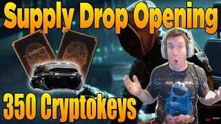 getlinkyoutube.com-350 Cryptokey Supply Drop Opening (Black Ops 3 Supply Drops)