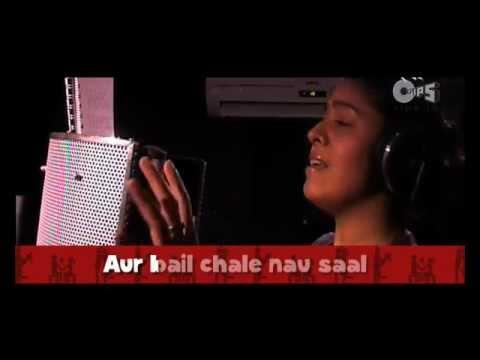 Fann Bangayi - Sing Along - Tere Naal Love Ho Gaya - Sunidhi Chauhan & Kailash Kher