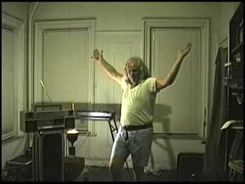 Copernicus Rehearsal Home 10/11/1992