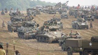 getlinkyoutube.com-Tanks in Town 2014