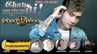 getlinkyoutube.com-Phim Ca Nhạc - Chạy Đi ! Anh Yêu Em - Phạm Trưởng [ Full HD ]