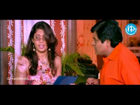 Raaj Movie - Srinivasa Reddy, Sumanth, Ali Funny Scene