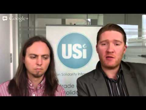 USi Update 14 May 2013