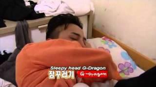 getlinkyoutube.com-BIGBANG BIGSHOW 2010 family outing / 2D1N parody 6/6
