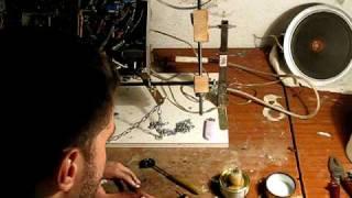 getlinkyoutube.com-Restauración de radio de válvulas