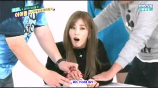 getlinkyoutube.com-V and chorong~ VRONG